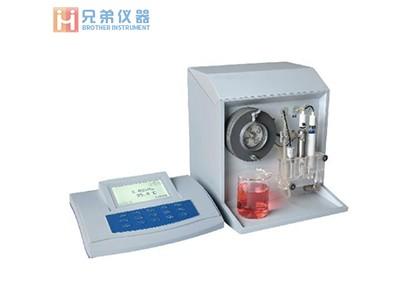 DWS-295F型钠离子计