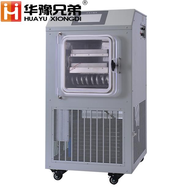 LGJ-10FD(电加热)冷冻干燥机