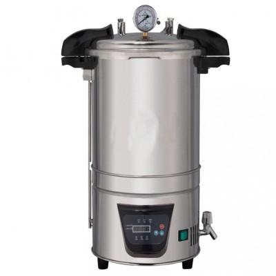 DSX-280A型手提式压力蒸汽灭菌器
