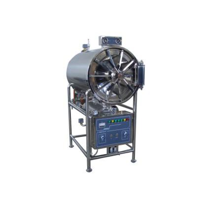 WS-400YDC卧式压力蒸汽灭菌器