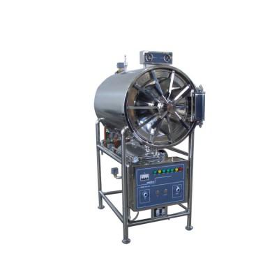 WS-200YDC卧式压力蒸汽灭菌器
