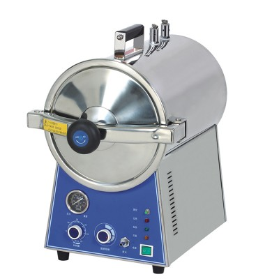 TM-T16J台式快速蒸汽灭菌器