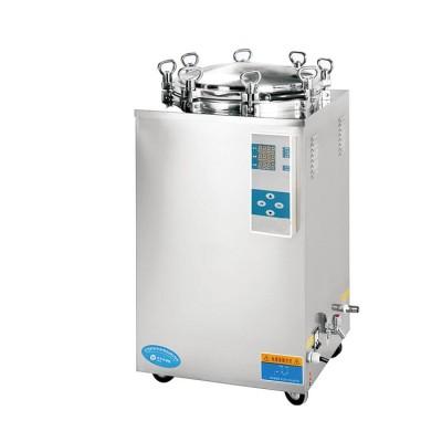 LS-35LD立式压力蒸汽灭菌器