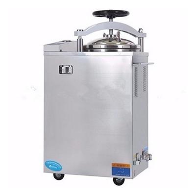 LS-100HG立式压力蒸汽灭菌器