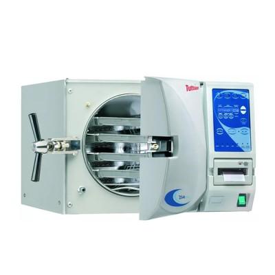 以色列腾氏Tuttnauer2540EKAV台式高压灭菌器