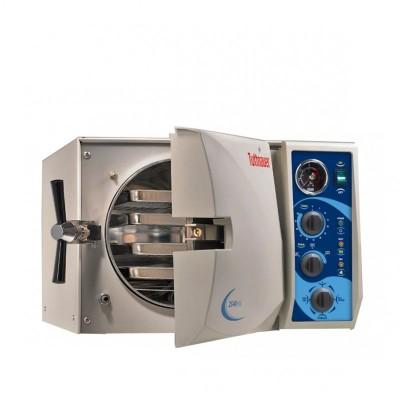 2540MK半自动机械台式蒸汽灭菌器