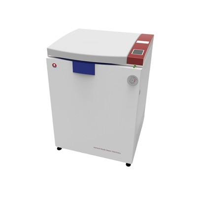 BXM-150M立式压力蒸汽灭菌器