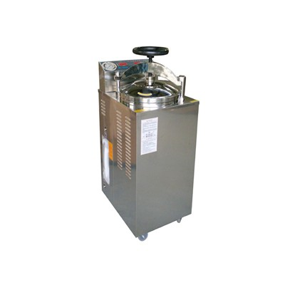 YXQ-50A立式压力蒸汽灭菌器