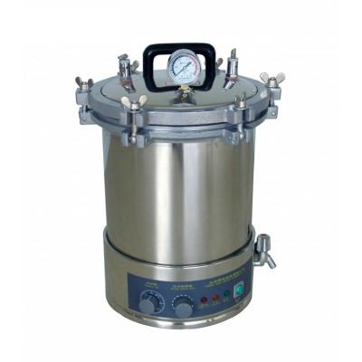 YXQ-LS-18SI自控型手提式灭菌器