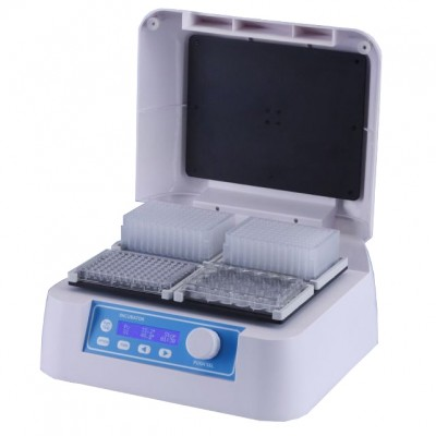 DH500微孔板专用孵育器