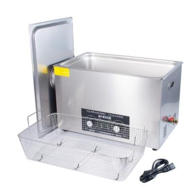 XD-30D超声波清洗机
