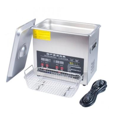 XD-03DT数控小型加热型超声波清洗机