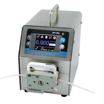 BT100L流量智能型蠕动泵