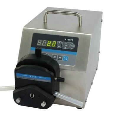 WT600S调速型蠕动泵