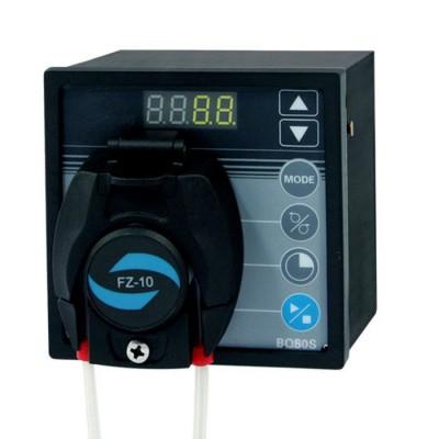 BQ80S微流量调速型蠕动泵