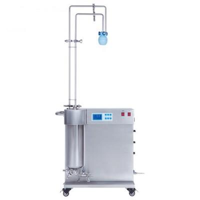 YT-V500雾化过氧化氢灭菌器