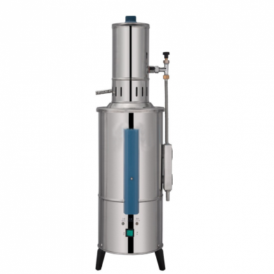 YA.ZDI-5自控型蒸馏水器