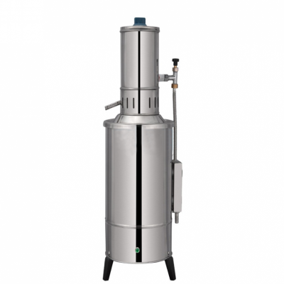 YA.ZD-20普通型蒸馏水器