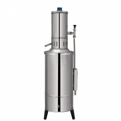 YA.ZD-10普通型蒸馏水器