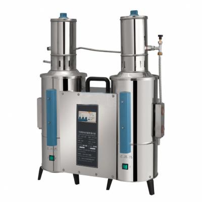 ZLSC-10型不锈钢电热重蒸馏水器