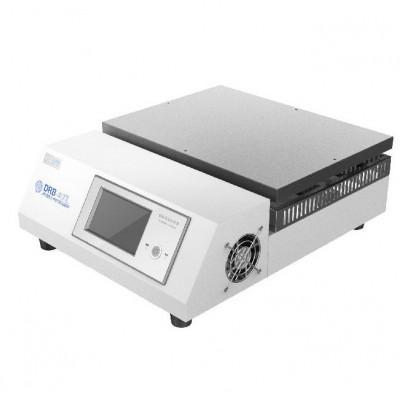 DRB-400S曲线升温电热板