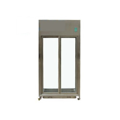 HR-CYG1800洁净存衣柜