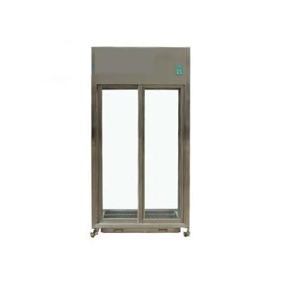 HR-CYG1200洁净存衣柜