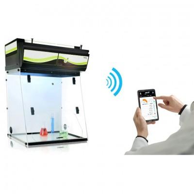 开普泰Smart新款无风管净气型通风柜