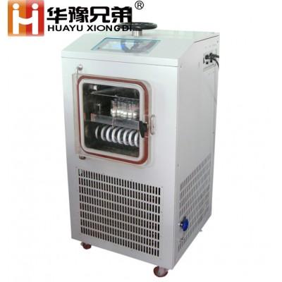 LGJ-10FD(电加热)压盖型冷冻干燥机