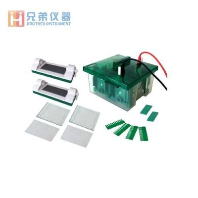 JY-Mini-P4垂直电泳槽