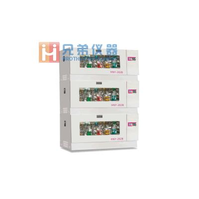 HNY-102B全温培养摇床(叠加式智能恒温培养振荡器)