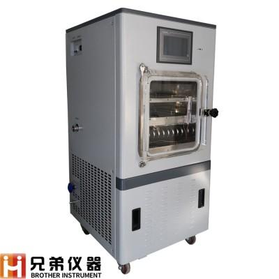 LGJ-10FD(电加热)方仓冷冻干燥机
