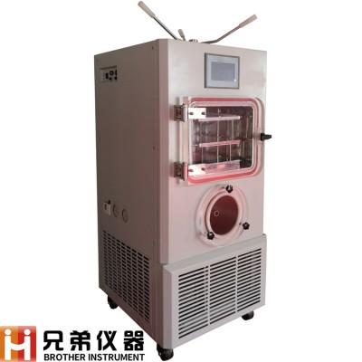 LGJ-20F压盖型(硅油加热)冷冻干燥机