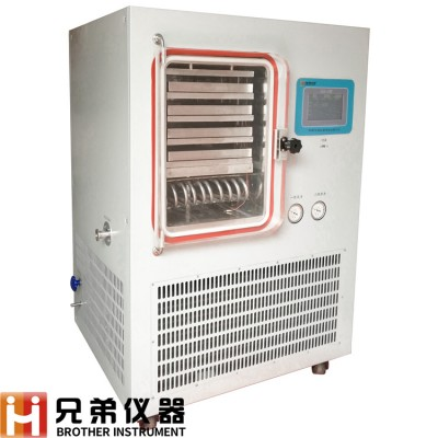 LGJ-30F(硅油加热)普通型冷冻干燥机