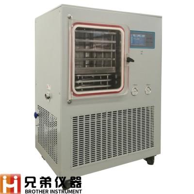 LGJ-50F(硅油加热)普通型冷冻干燥机