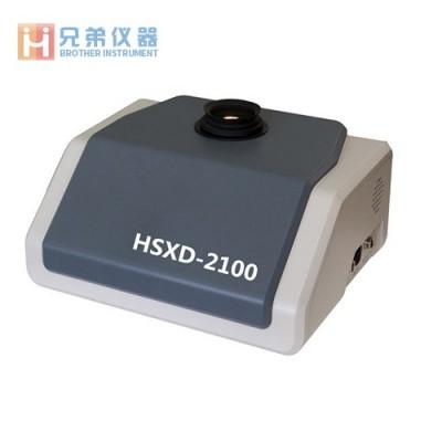 HSXD-2100台式果品近红外光谱分析仪