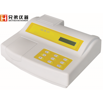 SD90761台式多参数水质分析仪