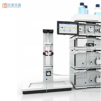 AZURA® 高压制备液相