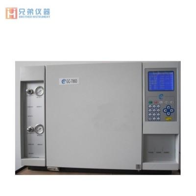 GC-7860-DT天然气全组分分析专用气相色谱仪