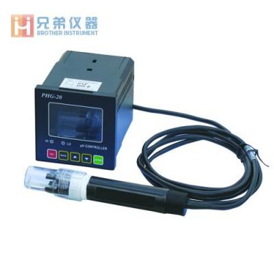 PHG-20工业pH计