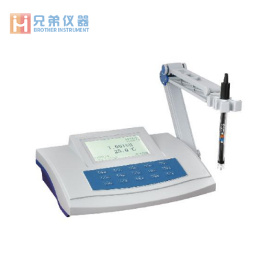 TCPI型实验室酸度计 (pH 值)