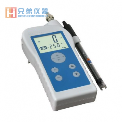 PHB-4型便携式酸度计