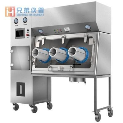 TY-R1500无菌检查隔离器