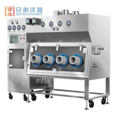 YT-L1500A无菌检查隔离器