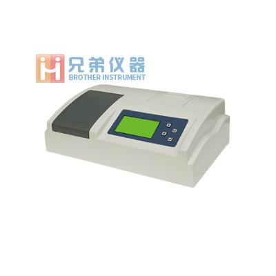 GDYQ-100M多参数食品安全快速分析仪