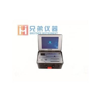 GDYQ-900M多功能食品安全快检系统