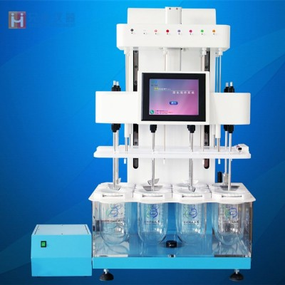 ZRD-8E 智能溶出度测试仪