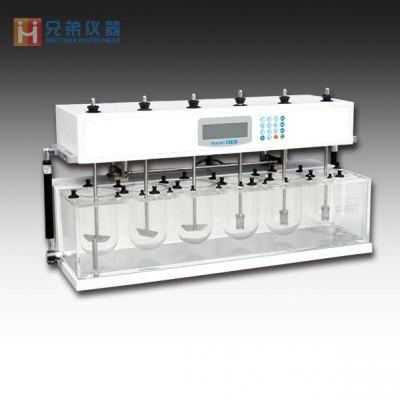 RCZ—6B3型药物溶出度仪