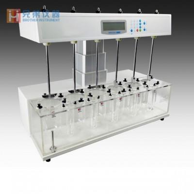 RCZ-6C3型药物溶出度仪