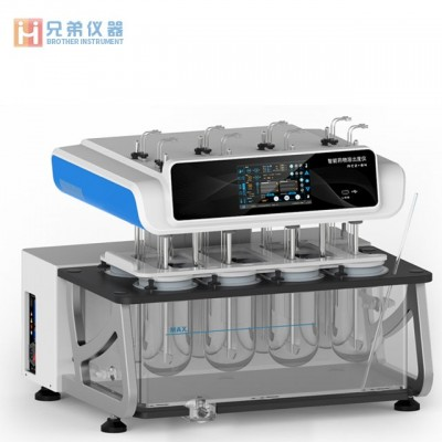 RCZ-6N智能药物溶出度仪